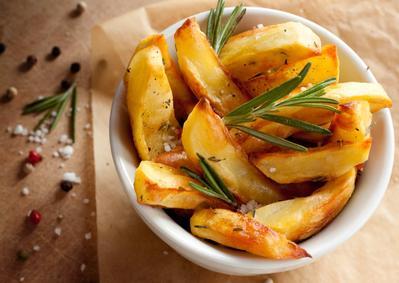 Lebih ampuh diet dengan ubi atau kentang?