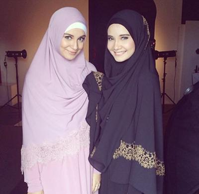 Sering Salah Pemahaman, Ternyata Ini Lho Beda Jilbab, Hijab, dan Khimar!