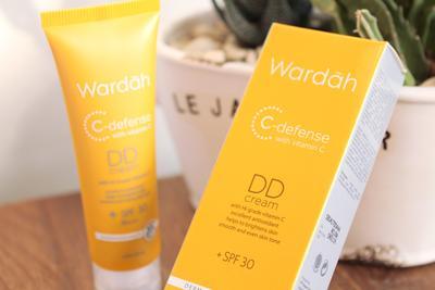 DD Cream Wardah Bagus Enggak Ya Ladies? Help Please