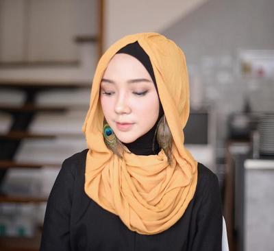 Rekomendasi 3 Online Shop yang Menjual Ciput Hijab Rajut Kekinian Berkualitas dan Murah Banget!