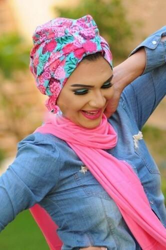 Hijab yang Tidak Disukai Pria