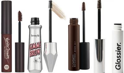 Koleksi Eyebrow Mascara dari 5 Brand ini Super Murah, Enggak Sampai 100 Ribu Lho!