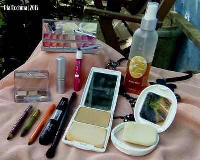 Kosmetik Jaman Dulu yang Jadi Favorite dan Andalan Kamu Apa Ladies?