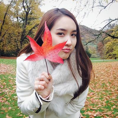 Artis Thailand Paling Cantik Siapa Menurut Kamu?