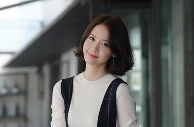 Biar Enggak Gitu-gitu Aja, Ini Inspirasi Model Rambut Korea untuk Lengkapi Hari Wisuda Kamu