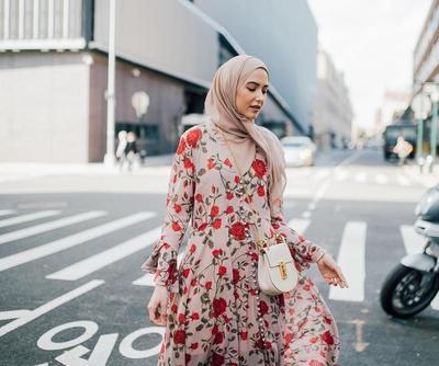 Dari Deretan Hijabers Cantik Dunia Ini, Mana yang Sering Kamu Lihat Instagramnya?