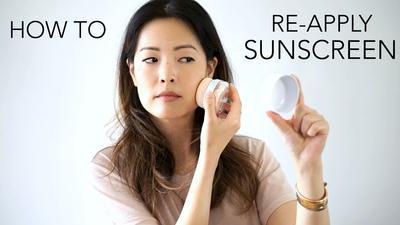 Kosmetik Sudah Mengandung SPF, Perlukah Memakai Tambahan Sunscreen Lagi? Ini Jawabannya!