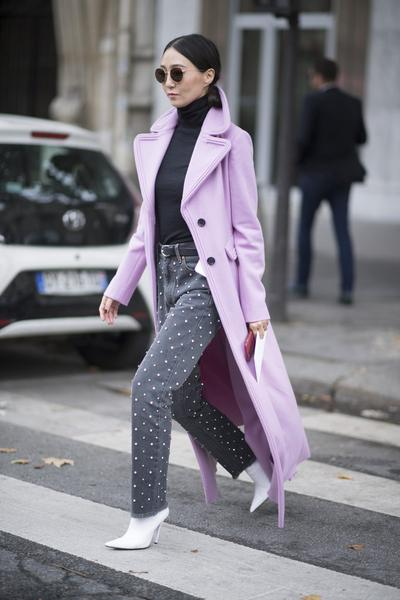 Sudah Punya Belum? Siap-siap, Ini Tren Fashion yang Bakal Hits di 2018!