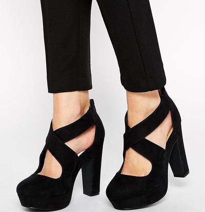 Apakah Sepatu Kamu Sudah Sesuai dengan Bentuk Kakimu Selama Ini? Coba Cek di Sini Yuk!