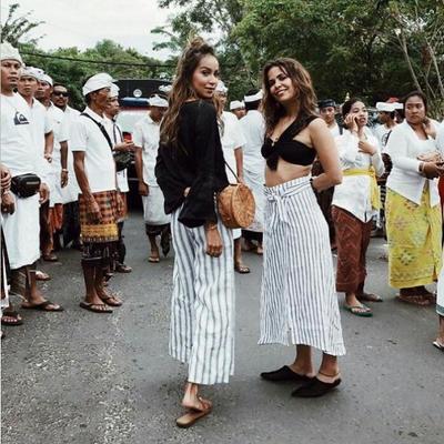 Berasal Dari Bali