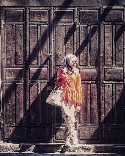 Foto Kebebasan