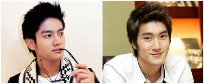 Boy William - Siwon Super Junior