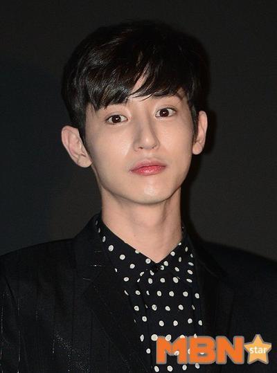 1. Lee Soo Hyuk