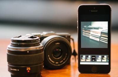 Inilah 3 Jenis Aplikasi Edit Foto Terbaik yang Wajib Ada dalam Iphone Kamu, Ladies!