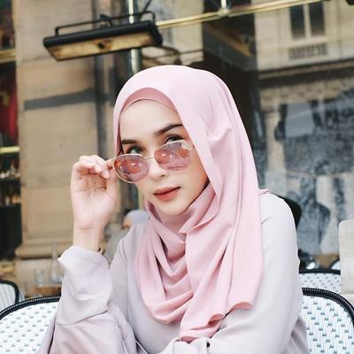 Hijab Layer Instan