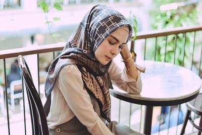 Ingin Membeli Hijab Voal yang Cantik dan Berkualitas? Intip Akun Instagram 4 Brand Lokal Ini!