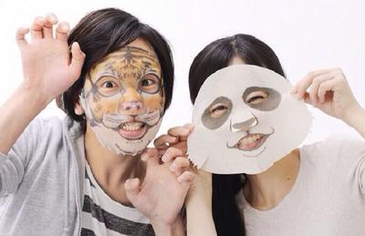 Masker Wajah Korea yang Bagus Apa?