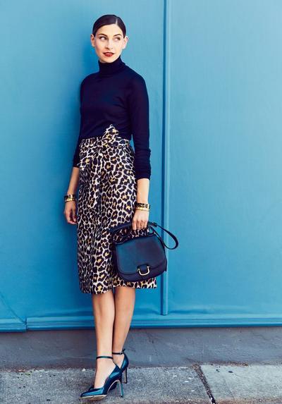 Ladies, Inilah 4 Tren Fashion yang Akan Selalu Eksis Sepanjang Masa!