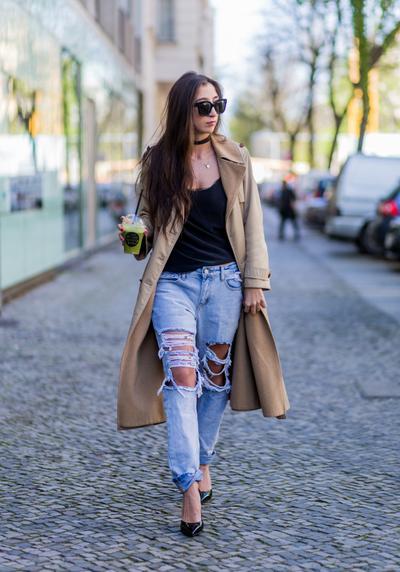 Makin Kece dan Hits Banget dengan 6 Model Jeans Populer dari Masa ke Masa Ini!