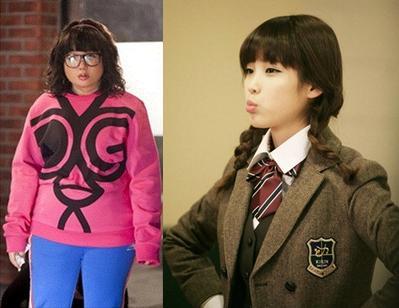 Totalitas! Begini Transformasi Mengagetkan 3 Akris Cantik Demi Perannya di Drama Korea