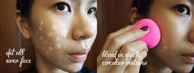 Tips Ini Bisa Bikin Kamu Lebih Hemat Budget Saat Memakai Beauty Blender