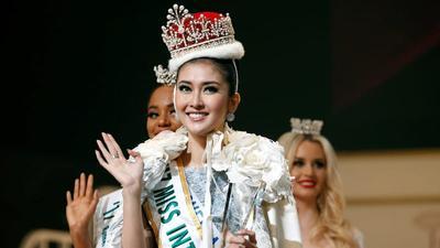Tak Hanya Berbakat, Inilah Fakta-fakta Lain Tentang Sang Miss International 2017, Kevin Liliana!
