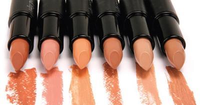 Lipstik Nude atau Terang untuk Daily?