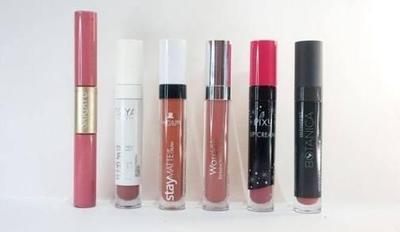 Apa bedanya lipcream dan lipstick?