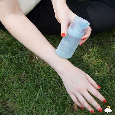 Deodoran Hacks Ini Dijamin Bisa Mempermudah Hidupmu