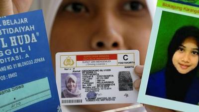 Percaya Tak Percaya, Orang-Orang Ini Punya Nama Terpendek di Indonesia dan Juga Memiliki Arti
