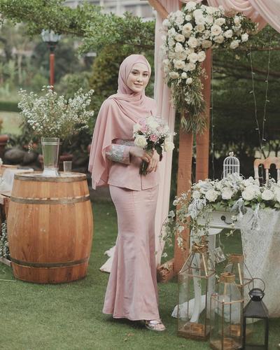 Sudah Enggak Zaman yang Ribet, Ini Cara Memakai Hijab Ke Pesta yang Lebih Praktis dan Hits