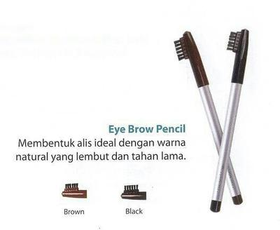 Eye Brow Pencil Wardah