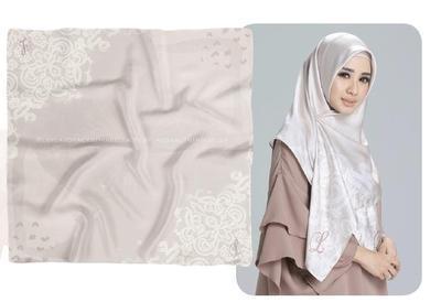Sudah Ada yang Pakai Hijab Milik Laudya Cynthia Bella?