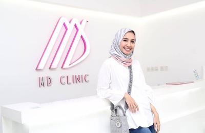 Udah Ada yang Perawatan di MD Clinic Belum?