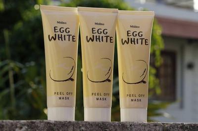 Benar enggak sih kalau masker telur ini bagus banget?