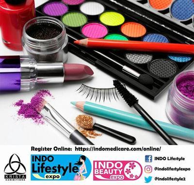 Jangan Lewatkan Indo Beauty Expo 2017. Ini Alasannya!