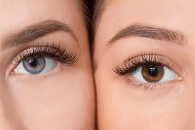 Seperti apa hukumnya melakukan eyelash extension? Apakah haram?
