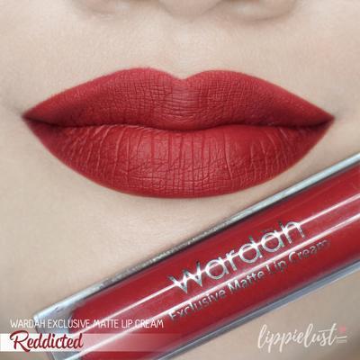 6 Warna Wardah Lip Cream yang Paling Cocok untuk Si Pemilik Bibir Hitam