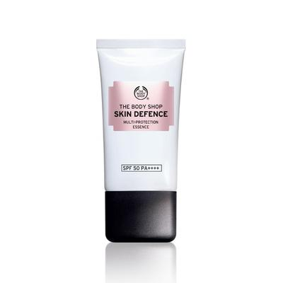 The Body Shop Skin Defence SPF50