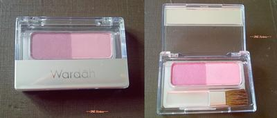 Blush On Wardah Seri B: For All Skin Tones!
