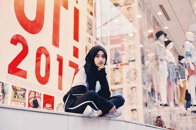 Masih Kecil, Tapi Para Selebgram Hijab Cilik Ini Punya Gaya Super Modis dan Kekinian!