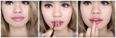 3 Trik Simpel Menciptakan Bibir Ombre dengan Liptint yang Sempurna, Penasaran?