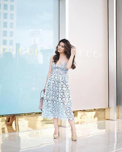 Fashionable dan Anti Drama, Enggak Bakal Rugi Deh Follow Selebgram Ini!
