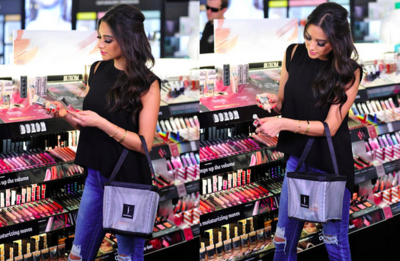Bawa Pulang Banyak Make Up Tapi Tak Bikin Dompet Jebol, Lakukan 4 Hal Ini Saat Belanja di Sephora!
