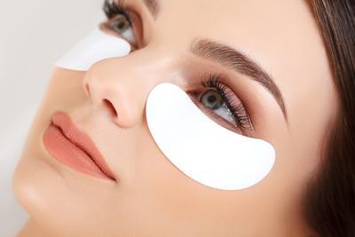 2. Hindari Kontak dengan Air Sehari Setelah Pemasangan Eyelash Extention