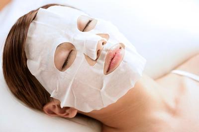 Pakai Sheet Mask Tiap Hari, Boleh Enggak ya?