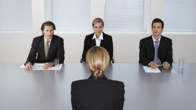 Siap-Siap Saat Interview Kerja! Ini Dia 4 Pertanyaan yang Paling Sering Ditanyakan