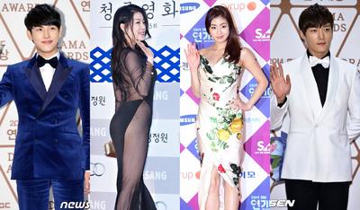 Duh, Gaya Fashion Aneh Selebriti Korea Ini Beneran Bikin Geleng-Geleng Kepala