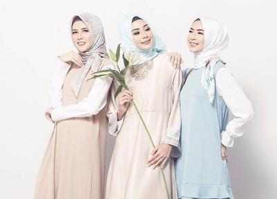 Kualitas Tinggi dengan Harga Terjangkau, Brand Baju Muslim Ini Terkenal Banget di Kalangan Hijabers!