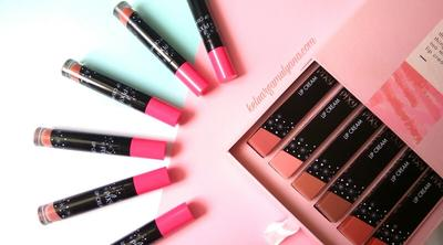 Apa Sih Warna Lip Cream PIXY Favorit Kamu?
